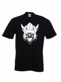 Viking Skull - T-Shirt