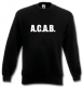 A.C.A.B. - Pullover