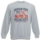American Pride Motorcycle - Service and Repair - Pullover